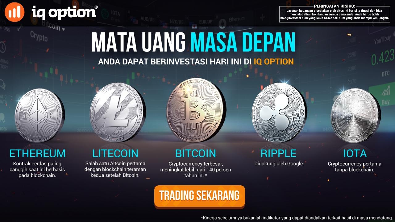 binary option bank lokal indonesia
