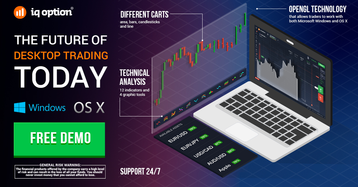 IQ Options 5% / day dengan Signal ! ( Binary Option ) Tinggal trading !