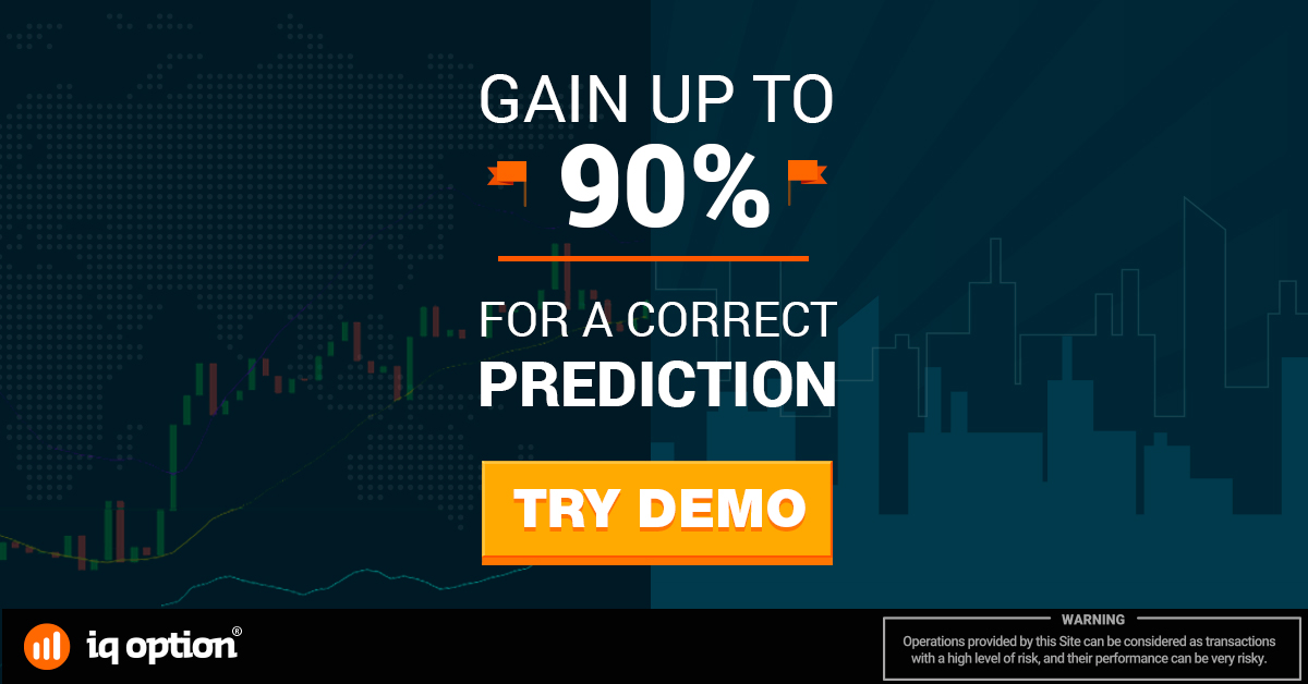 Double no-touch binary options