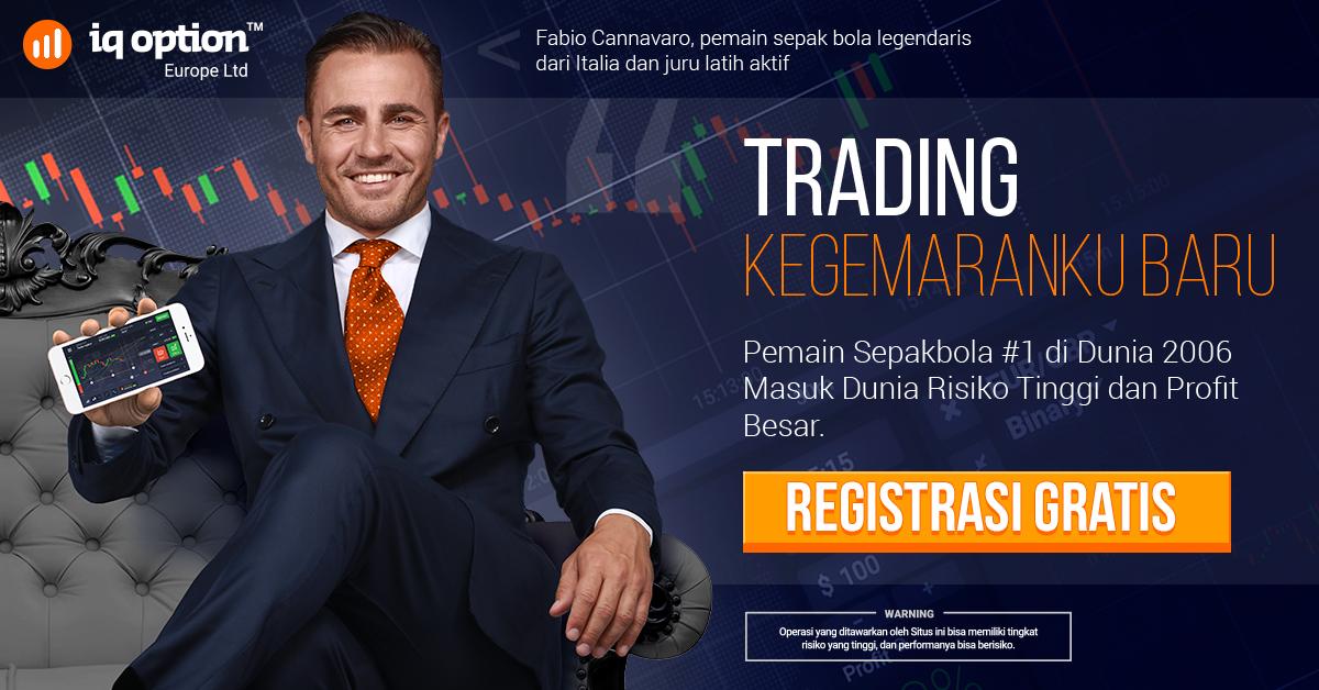 Options trading di indonesia