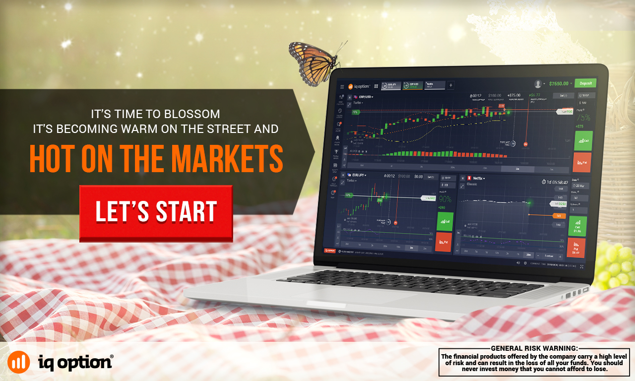 Binary options trading competition