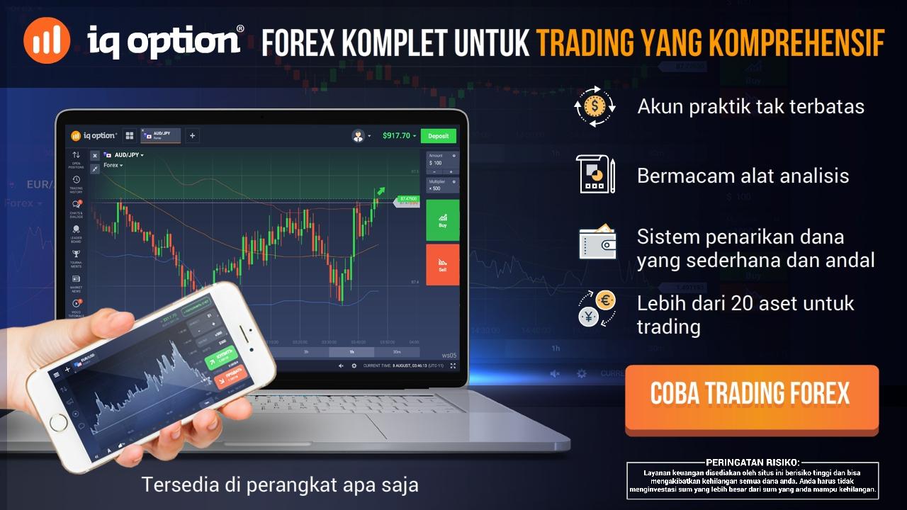Trading Forex Autopilot Penipuan  test