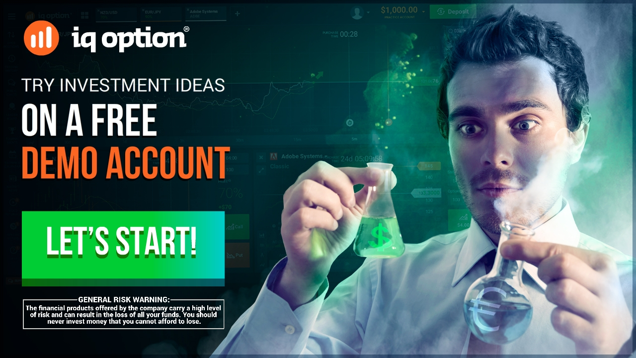 IQoption Binary Options