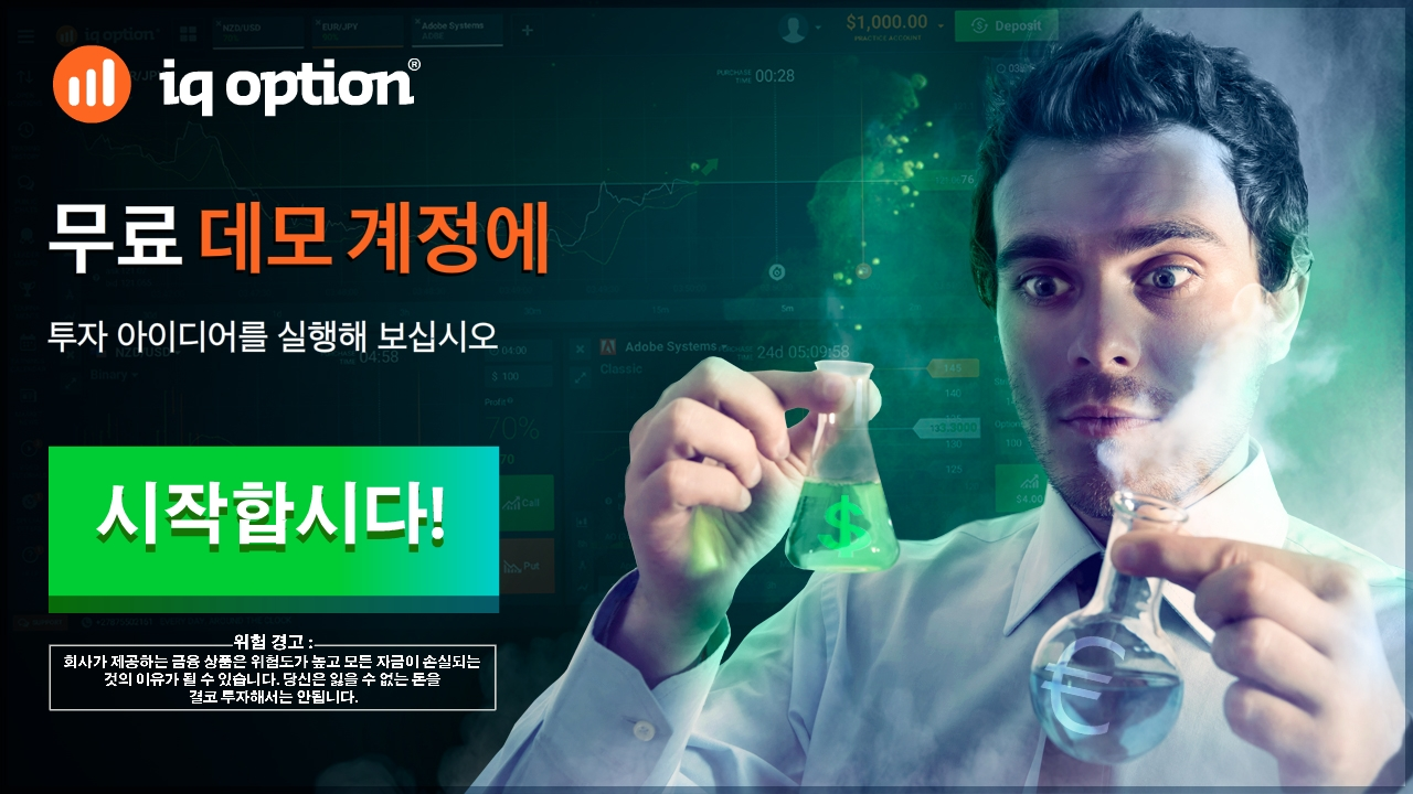 Korea options trading