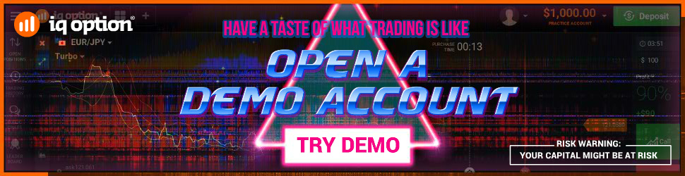 Learn IQ Option Stock Trading Platform Regulated Produts - UK
